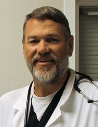 Photo of Brent A. Armstrong, MD
